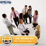 Dịch vụ giải thể văn phòng đại diện có yếu tố nước ngoài