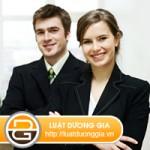 Dịch vụ tư vấn soạn thảo quy chế nội bộ cho công ty
