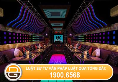 Dieu-kien-kinh-doanh-dich-vu-karaoke-trong-khach-san-2-sao