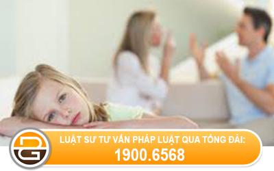 Don-phuong-ly-hon-va-gianh-quyen-nuoi-con-sau-ly-hon