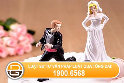 Khong-dang-ky-ket-hon-co-phai-ly-hon-khong