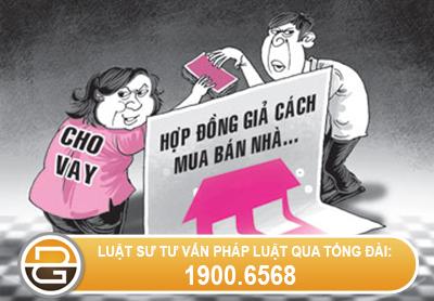 Luat-su-tu-van-khoi-kien-tranh-chap-hop-dong-cho-vay-tien