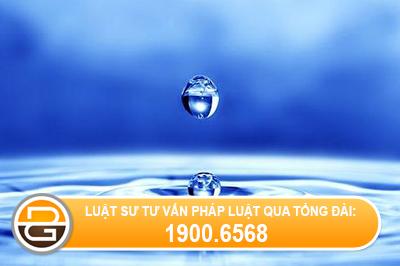 Phe-duyet-Chuong-trinh-Quoc-gia-bao-dam-cap-nuoc-an-toan-giai-doan-2016-2025