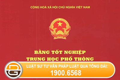 Thoi-han-xin-cap-lai-ban-sao-bang-tot-nghiep-pho-thong