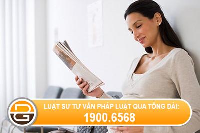 Thoi-viec-co-chi-dinh-cua-bac-si-thi-duoc-phuong-che-do-thai-san-nhu-the-nao