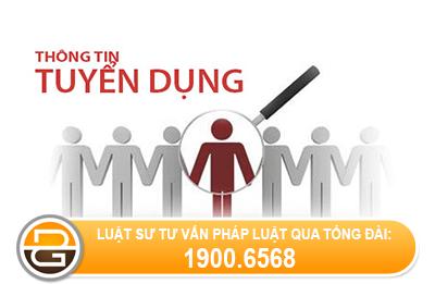 dieu-kien-van-bang-chung-chi-cua-nguoi-dang-ky-du-tuyen-cong-chuc