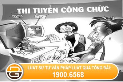 mot-so-van-de-ly-luan-va-thuc-tien-ve-tuyen-dung-cong chuc-hien-nay