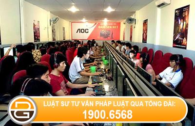 truong-cong-an-xa-co-duoc-xu-phat-quan-Internet-hoat-dong-qua-gio