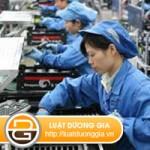 Quyền và nghĩa vụ của người khiếu nại tổ chức đưa người Việt Nam đi làm việc ở nước ngoài class=