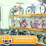 Có được phép mua bán xe đạp sưu tầm? class=