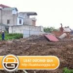 Giá xây dựng nhà ở làm căn cứ bồi thường khi thu hồi đất class=