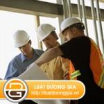 Điều kiện và hồ sơ cấp chứng chỉ năng lực hoạt động xây dựng class=