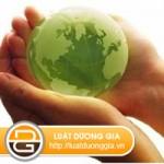 Điều kiện hoạt động dịch vụ quan trắc môi trường class=