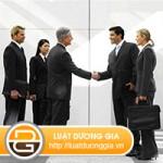 Quy định về việc liên doanh với công ty nước ngoài class=
