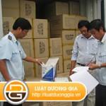 Xử phạt vi phạm hành chính về tiêu chuẩn, đo lường và chất lượng sản phẩm, hàng hóa class=