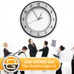Xử lý hành vi yêu cầu người lao động làm quá thời gian quy định class=