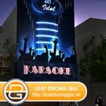 Quán karaoke gây tiếng ồn bị xử lý như thế nào? class=