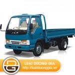 Tuyến đường, thời gian hạn chế xe tải có trọng tải dưới 1,25 tấn trên địa bàn thành phố Hà Nội class=