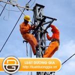 Bị yêu cầu bồi thường do vi phạm hành lang an toàn điện class=