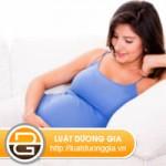 Điều kiện hưởng bảo hiểm thai sản năm 2016 class=