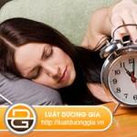 Quy định pháp luật về thời giờ nghỉ ngơi class=