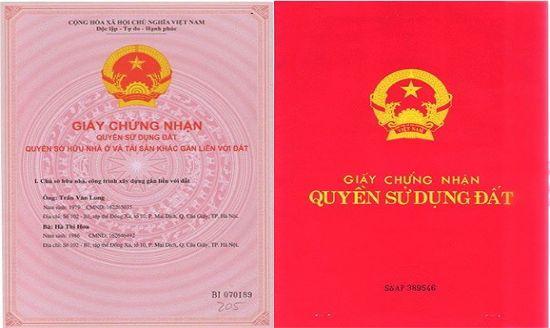 dieu-kien-cap-giay-chung-nhan-quyen-su-dung-dat-va-tai-san-gan-lien-voi-dat