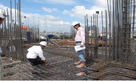 Phân loại và phân cấp công trình xây dựng