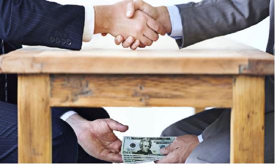 Lấy tiền từ việc cho thuê tài sản Nhà nước có phải tham nhũng không?