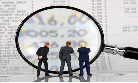 Nội dung giám sát tài chính và đánh giá hiệu quả hoạt động