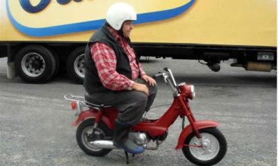 Thuế, phí, lệ phí sang tên, chuyển nhượng xe máy cũ mới nhất