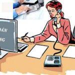 Xử lý hành vi bỏ ngoài sổ sách kế toán tài sản của đơn vị