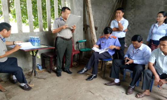 Các biện pháp bảo đảm thi hành án dân sự theo Luật thi hành án dân sự 2014