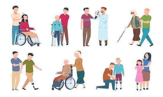 Giám định khuyết tật ở đâu? Thủ tục giám định khuyết tật?