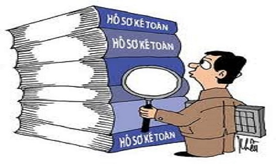Hồ sơ chứng từ, sổ sách kế toán phải lưu giữ trong bao lâu?