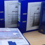 Biểu mẫu trong hồ sơ dự thầu có phải làm đúng như trong hồ sơ mời thầu?