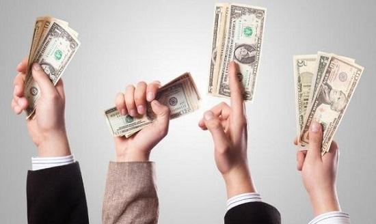 Chia lợi nhuận trong công ty trách nhiệm hữu hạn hai thành viên trở lên