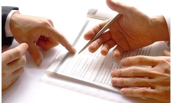 Ký kết hợp đồng làm việc không hưởng lương được không?
