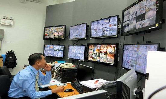 Các phương thức và quy trình thực hiện giám sát hải quan