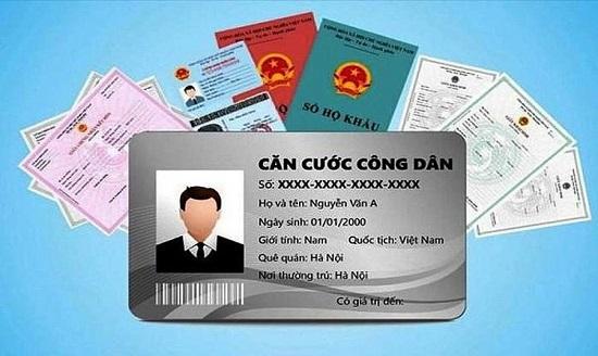 Quy định về thời hạn và phí cấp đổi thẻ căn cước công dân