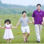 Nghĩa vụ và quyền của cha mẹ và con và giữa những người thân thích trong gia đình