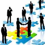 Tổ chức có thể trở thành thành viên của công ty hợp danh không?