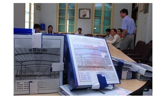 Khi nào lập hồ sơ yêu cầu? Trách nhiệm lập hồ sơ yêu cầu trong đấu thầu?