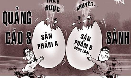 Điều chỉnh hoạt động quảng cáo trong khuôn khổ pháp luật cạnh tranh tại Việt Nam