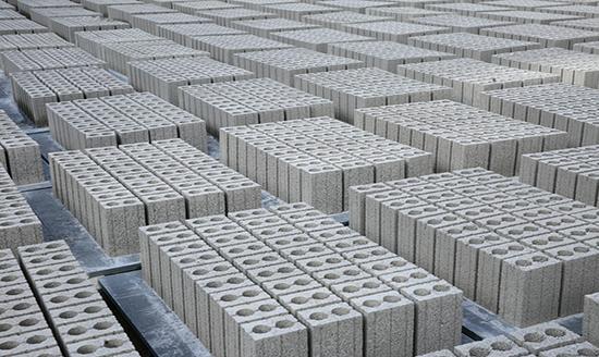Điều kiện mở cơ sở sản xuất gạch không nung