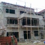 Xây dựng nhà không đúng theo giấy phép có bị xử phạt?