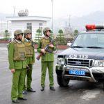Thẩm quyền được quyền kiểm tra hành chính khi tham gia giao thông