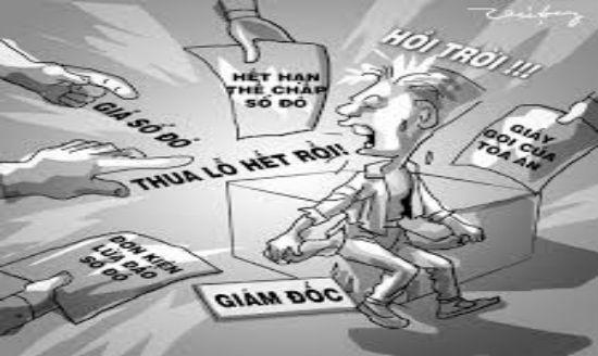 Dấu hiệu cấu thành tội tham ô tài sản?