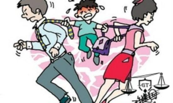 Có thể giành lại quyền nuôi con sau khi ly hôn không?