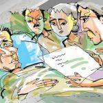 Tư vấn nguyên tắc phân chia di sản thừa kế