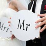 Tư vấn thủ tục đăng ký kết hôn với người nước ngoài tại Việt Nam